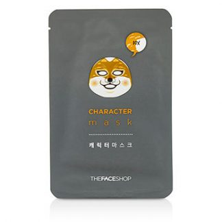 THE FACE SHOP CHARACTER MASK - FOX 10X23G/0.81OZ
