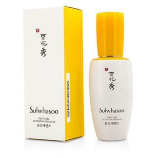 SULWHASOO FIRST CARE ACTIVATING SERUM EX 60ML/2OZ
