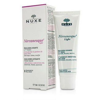 NUXE NIRVANESQUE 1ST WRINKLES LIGHT SMOOTHING EMULSION (FOR COMBINATION SKIN) 50ML/1.5OZ