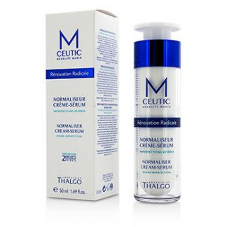 THALGO MCEUTIC NORMALIZER CREAM-SERUM 50ML/1.69OZ
