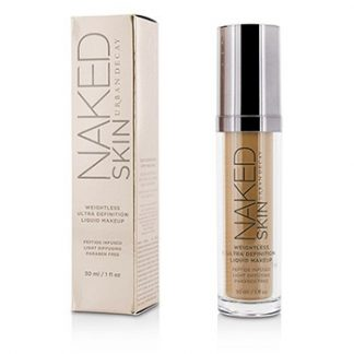 URBAN DECAY NAKED SKIN WEIGHTLESS ULTRA DEFINITION LIQUID MAKEUP - #5.5 30ML/1OZ