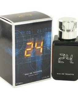 SCENTSTORY 24 THE FRAGRANCE JACK BAUER EDT FOR MEN