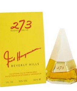FRED HAYMAN 273 EDP FOR WOMEN