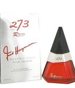 FRED HAYMAN 273 RED EDC FOR MEN
