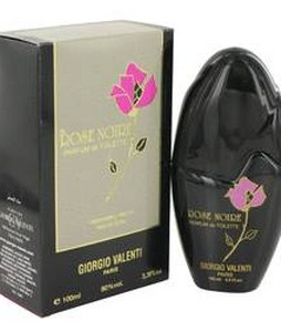 GIORGIO VALENTI ROSE NOIRE EDT FOR WOMEN
