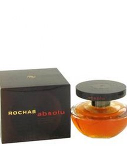 ROCHAS ABSOLU EDP FOR WOMEN