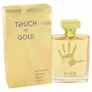 TORAND 90210 TOUCH OF GOLD EDT FOR WOMEN