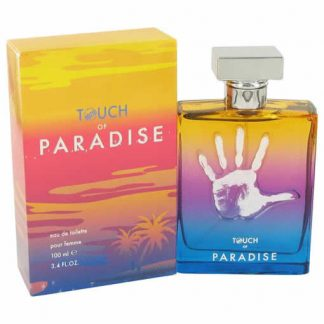 TORAND 90210 TOUCH OF PARADISE EDT FOR WOMEN