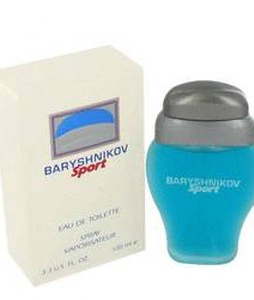 PARLUX BARYSHNIKOV SPORT EDT FOR MEN