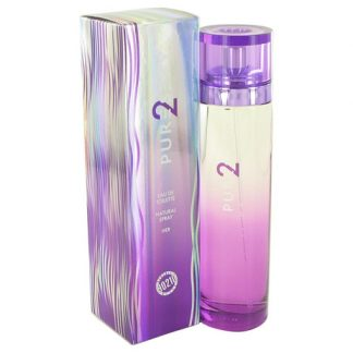 TORAND 90210 PURE SEXY 2 EDT FOR WOMEN