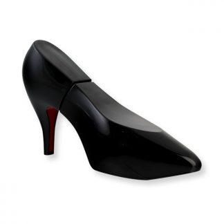 Laurelle London Sexxy-Shoo Black 100ml