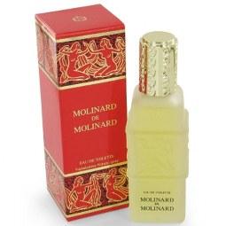 MOLINARD MOLINARD DE MOLINARD EDT FOR WOMEN