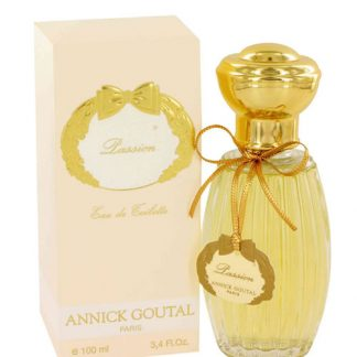 ANNICK GOUTAL PASSION EDT FOR WOMEN