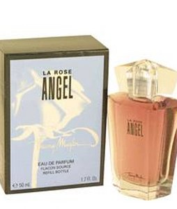 THIERRY MUGLER ANGEL ROSE EDP FOR WOMEN