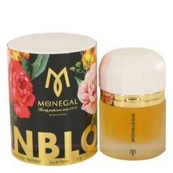 RAMON MONEGAL RAMON MONEGAL MONBLOOM EDP FOR WOMEN