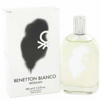 BENETTON BIANCO EDT FOR WOMEN 30ML