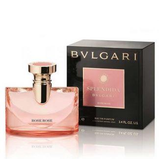 BVLGARI SPLENDIDA ROSE ROSE EDP FOR WOMEN