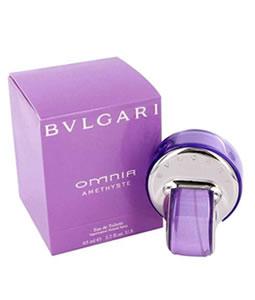 BVLGARI OMNIA AMETHYSTE EDT FOR WOMEN
