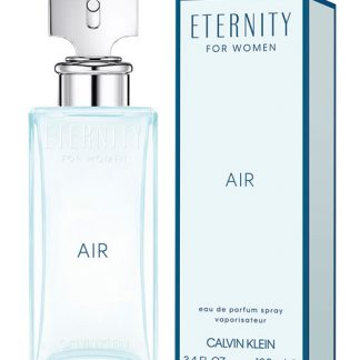 CALVIN KLEIN CK ETERNITY AIR EDP FOR WOMEN