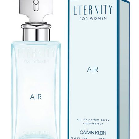 CALVIN KLEIN CK ETERNITY AIR EDP FOR WOMEN