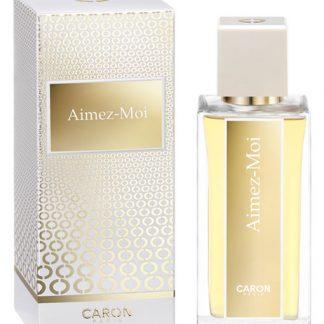 CARON AIMEZ MOI EDP FOR WOMEN