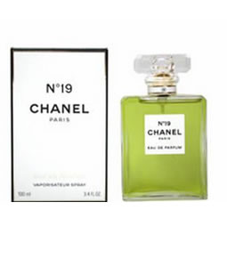 CHANEL NO 19 EDP FOR WOMEN