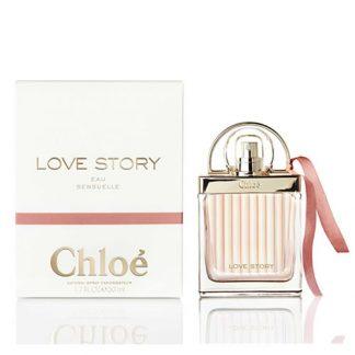 CHLOE LOVE STORY EAU SENSUELLE EDP FOR WOMEN