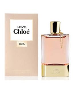 CHLOE LOVE EDP FOR WOMEN