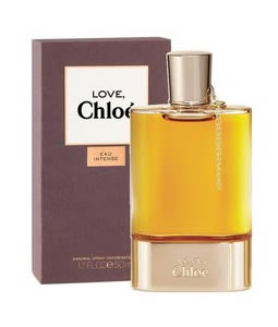 CHLOE LOVE EAU INTENSE EDP FOR WOMEN