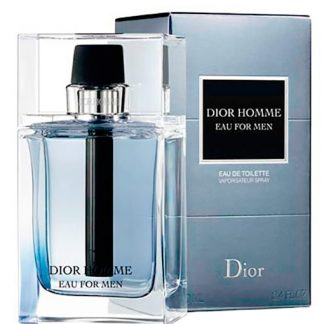 CHRISTIAN DIOR HOMME EAU EDT FOR MEN