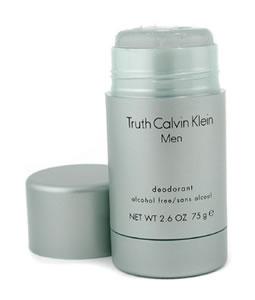 CALVIN KLEIN CK TRUTH DEODORANT FOR MEN