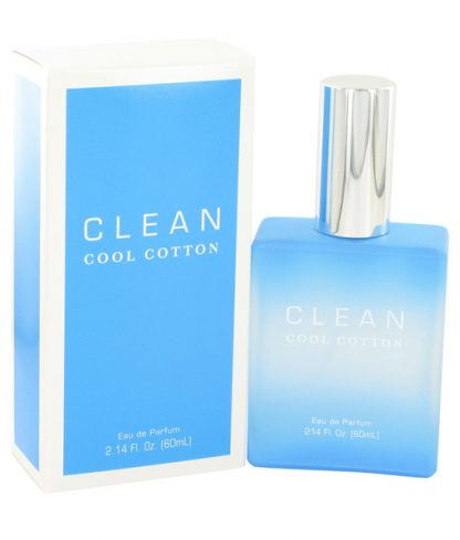 CLEAN COOL COTTON EDP FOR WOMEN
