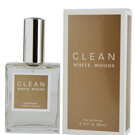 CLEAN WHITE WOODS EDP FOR WOMEN