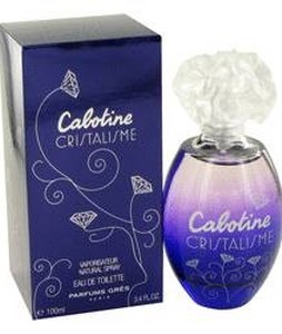 CABOTINE CRISTALISME EDT FOR WOMEN