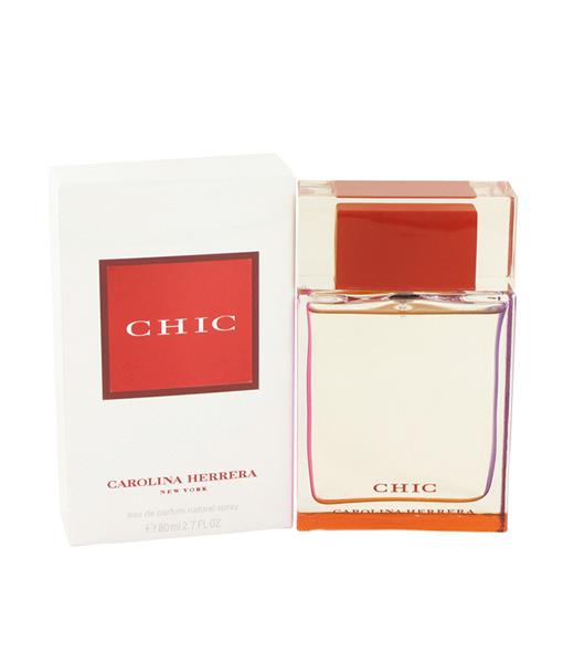 CAROLINA HERRERA CHIC EDP FOR WOMEN