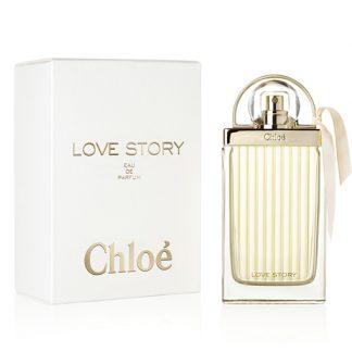 CHLOE LOVE STORY EDP FOR WOMEN
