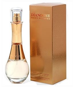 DAISY FUENTES DIANOCHE EDP FOR WOMEN