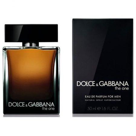 DOLCE & GABBANA D&G THE ONE EDP FOR MEN