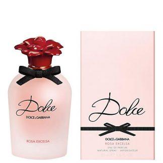 DOLCE & GABBANA D&G DOLCE ROSA EXCELSA EDP FOR WOMEN