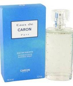 CARON EAUX DE CARON PURE EDT FOR MEN