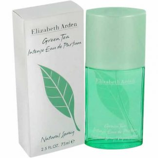 ELIZABETH ARDEN GREEN TEA INTENSE EDP FOR WOMEN