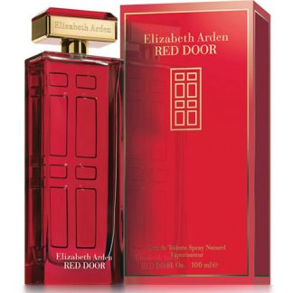 ELIZABETH ARDEN RED DOOR EDT FOR WOMEN