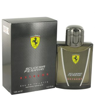 FERRARI SCUDERIA EXTREME EDT FOR MEN
