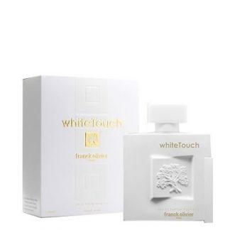 FRANCK OLIVIER WHITE TOUCH POUR ELLE EDP FOR WOMEN