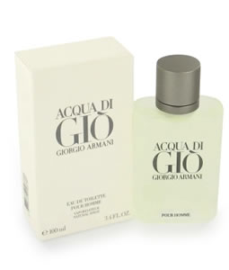 GIORGIO ARMANI ACQUA DI GIO EDT FOR MEN