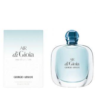 GIORGIO ARMANI AIR DI GIOIA EDP FOR WOMEN