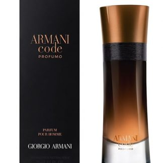 GIORGIO ARMANI ARMANI CODE PROFUMO EDP FOR MEN