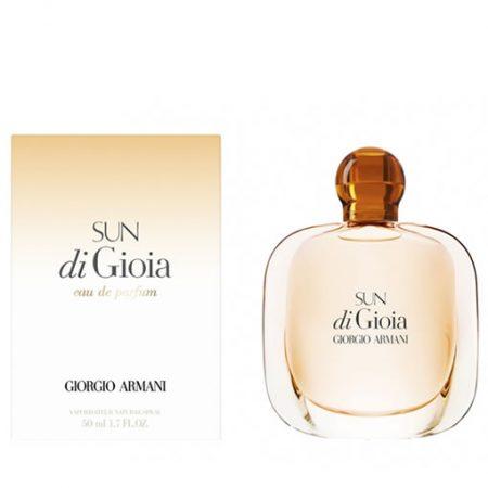 GIORGIO ARMANI SUN DI GIOIA EDP FOR WOMEN