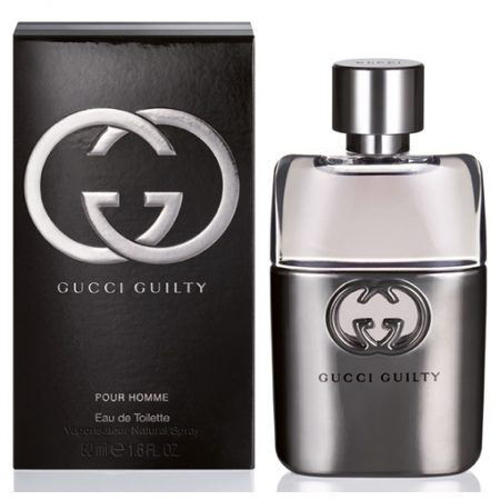 GUCCI GUILTY EAU EDT FOR MEN