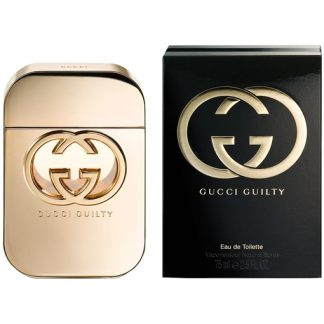 GUCCI GUILTY EAU EDT FOR WOMEN